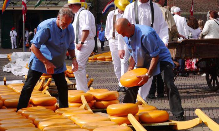 【東京で濃厚なチーズを味わいたい方へ 】オススメのチーズ店|厳選3店