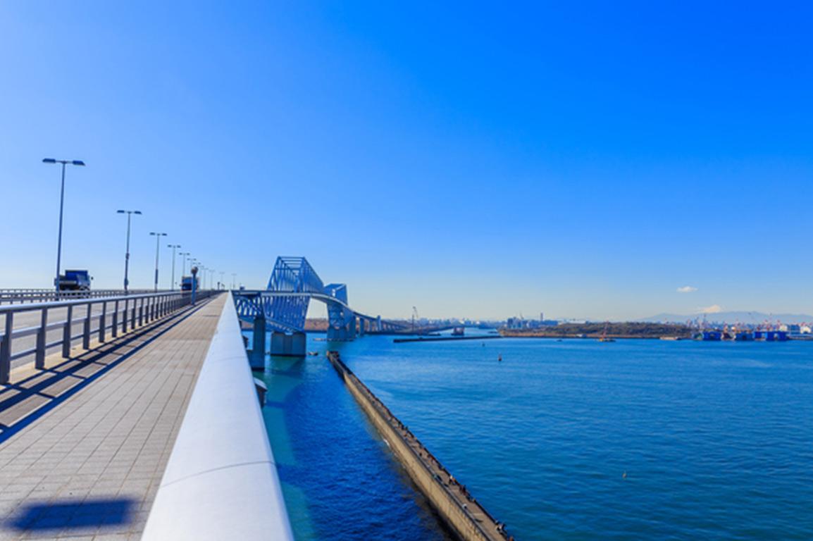 【全国の釣り好きな方必見】東京で釣りをするならココ!厳選5選!!