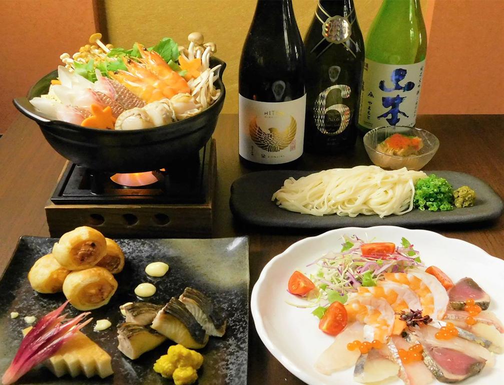 【葛西で人気の美味い店】葛西の居酒屋おすすめ厳選3選!