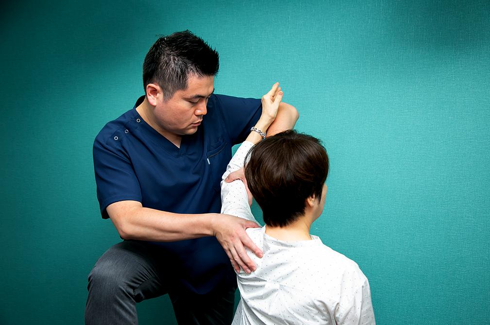 「五年以上悩んだ辛い腰の痛み。今の対処で本当に改善されますか?」整体院 春 -HARU- | ときわ台