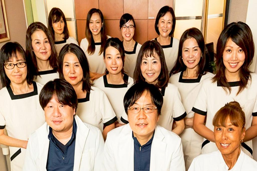 ベテラン医師によるなるべく歯を抜かない矯正治療が可能|新丸子駅から徒歩1分『いぬかい医大モール歯科クリニック』