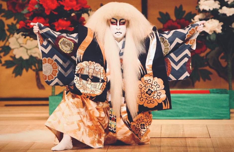 【初心者さんでも大丈夫!ぜひ歌舞伎の世界へ!】