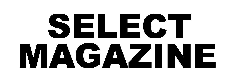 SELECT MAGAZINE(セレクトマガジン)