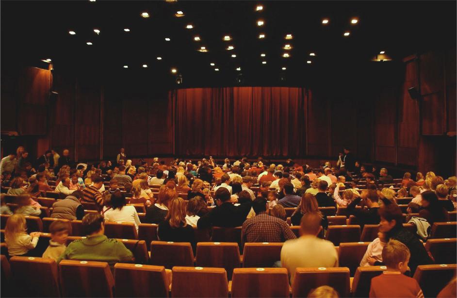 【家で見るのは素人?圧倒的な臨場感を得る映画体験】有楽町で行くべき映画館5選