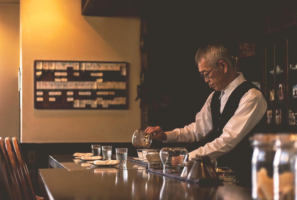 【日本人が愛し続けた場所で味わう至福のひととき】下北沢にある喫茶店5選