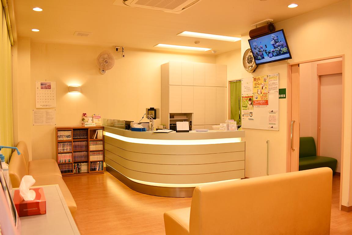 【信頼・安心の環境設備で最高水準の治療を】のむら耳鼻咽喉科|千葉市稲毛区の耳鼻咽喉科