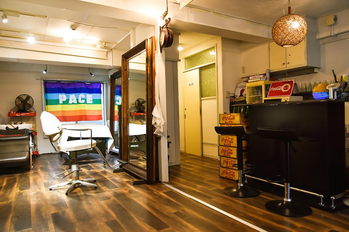 【個性を活かせるカットメニューが人気】二子玉川の隠れ家的プライベートヘアサロン|uno hair&body therapy|美容室